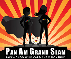 2020 Pan Am Grand Slam Championships
