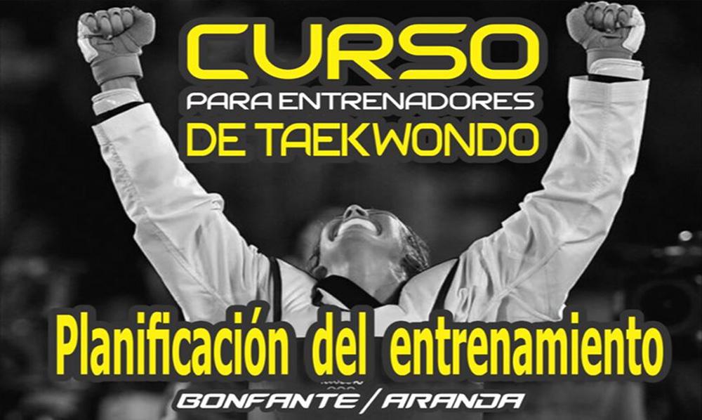 Curso de capacitación sobre Planificación en el Taekwondo