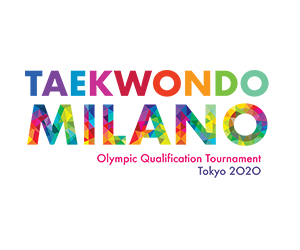 Taekwondo Milano – Olympic Qualification Tournament Tokyo 2020