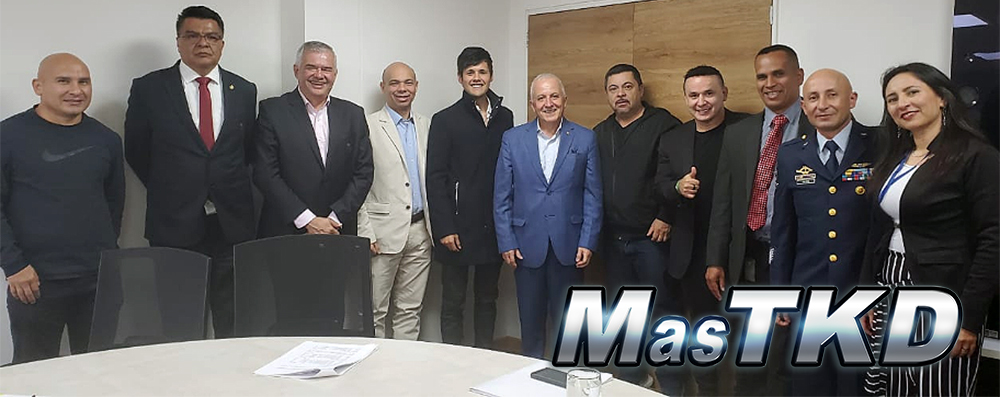 Colombia revela equipo con el que peleará Preolímpico de Costa Rica