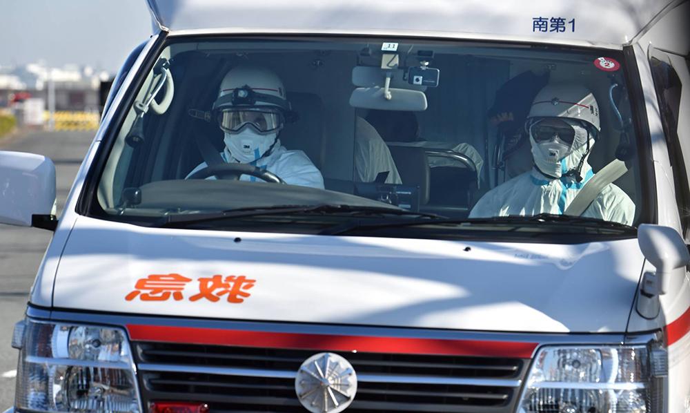 Coronavirus: Se suspende Clasificatorio Olímpico Asiático en China
