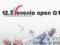 Slovenia Open 2020