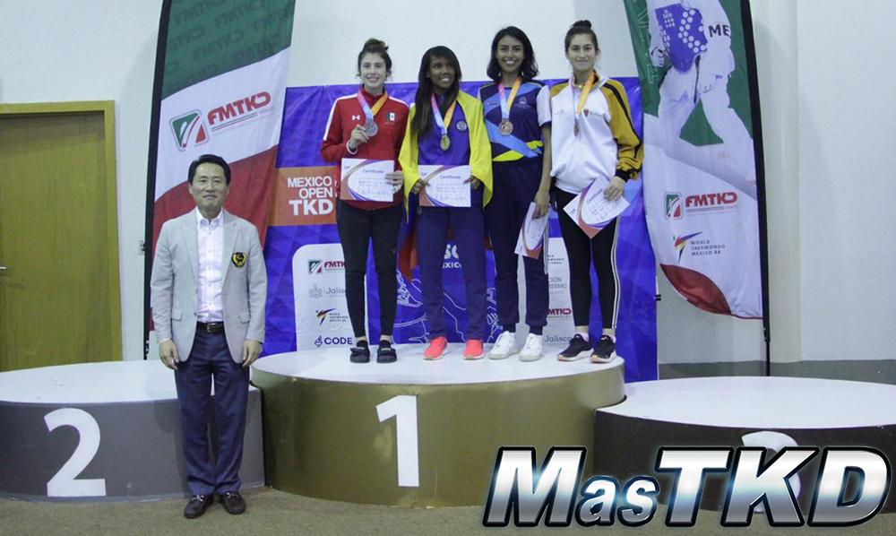 PF-62_Mexico Taekwondo Open 2020
