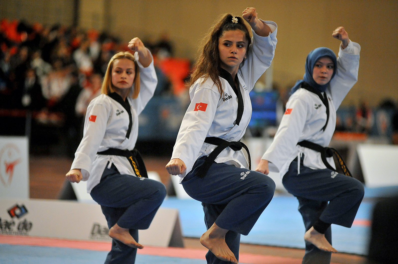 Poomsae_MasTKD_7th-Turkish-Open-Taekwondo-Tournament