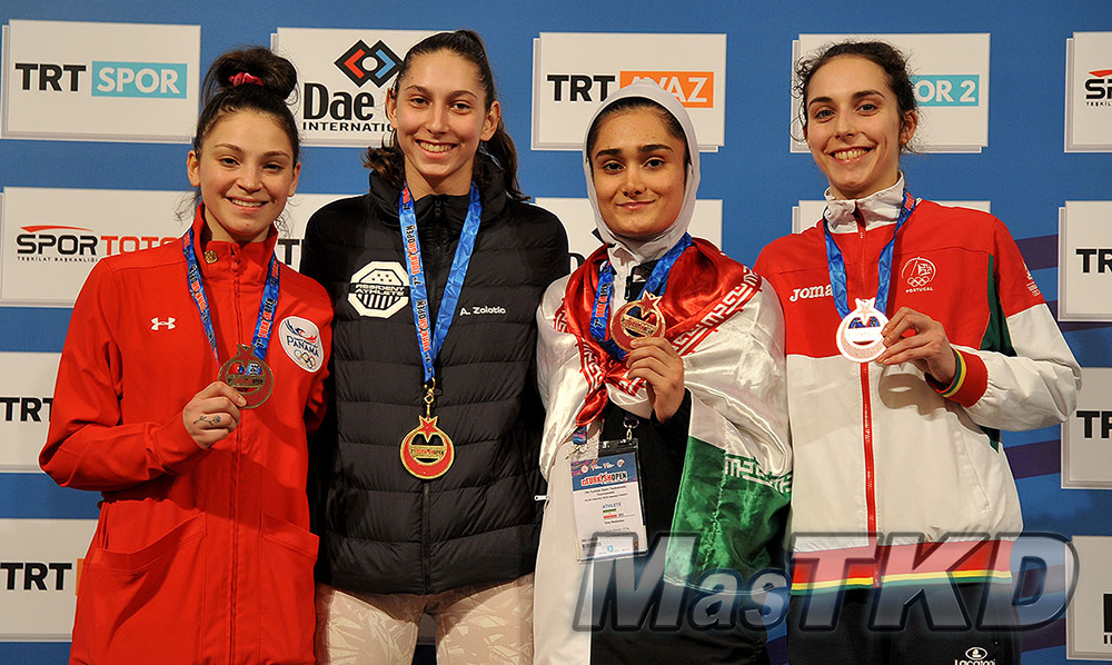 Podio-F-57_MasTKD_7th-Turkish-Open-Taekwondo-Tournament