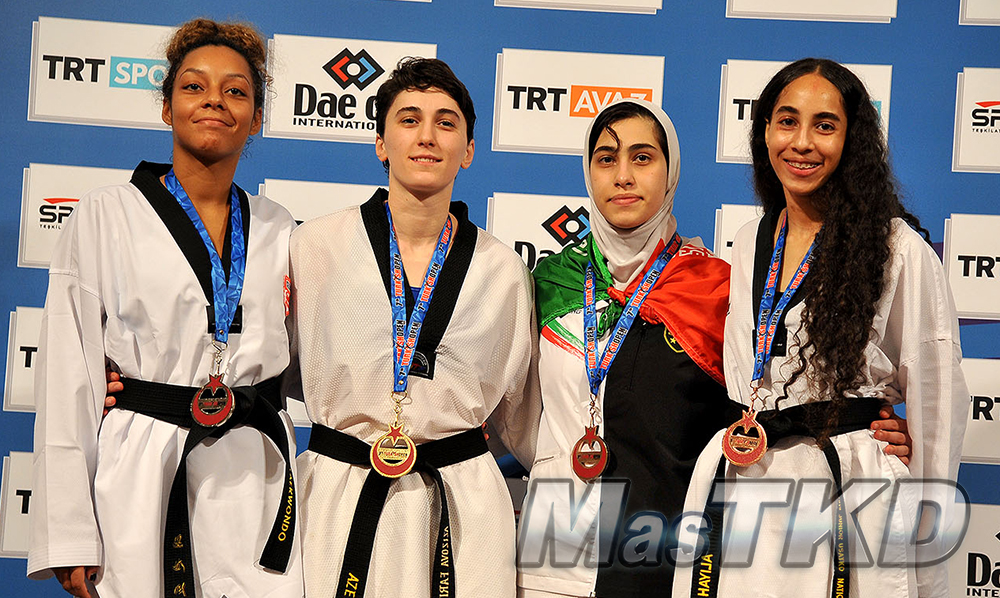 Podio-F-67_MasTKD_7th-Turkish-Open-Taekwondo-Tournament