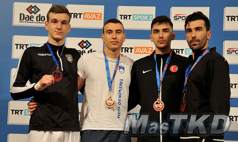 Podio-M-87_MasTKD_7th-Turkish-Open-Taekwondo-Tournament