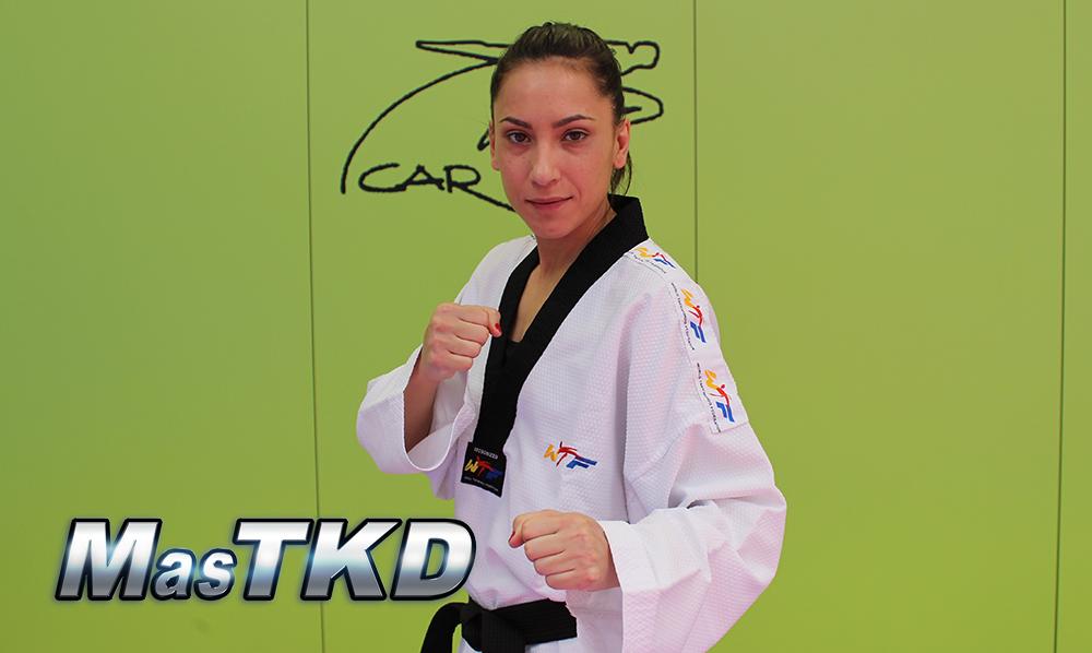 """""""I Conferencia y Mesa Redonda de la Real Federación Española de Taekwondo"""""""