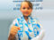 Lidia Zapparova: historia de una taekwondista que peleó hasta el final