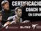 Curso online en español de certificación para Coach Internacional WT