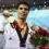 """Hadi Saei: """"Los deportistas mueren dos veces"""""""
