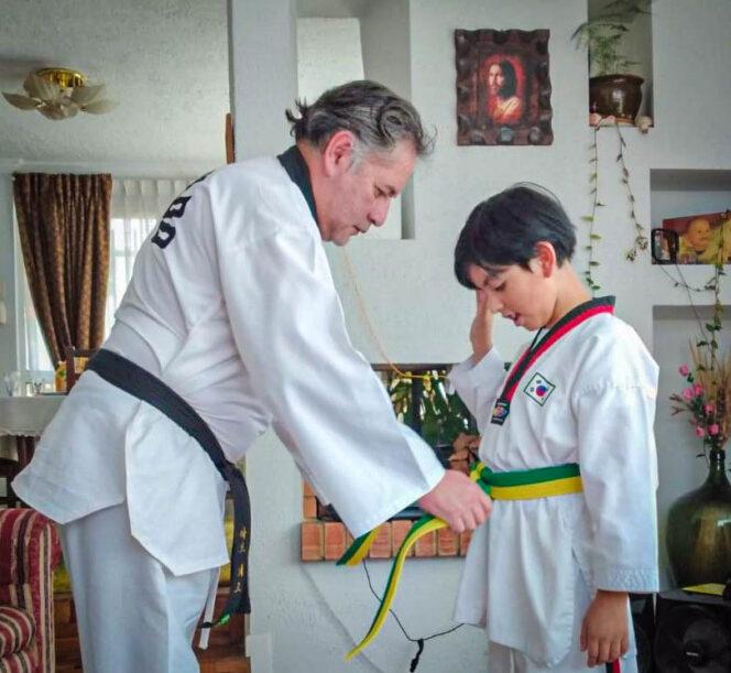 La gran lección que la pandemia deja al Taekwondo