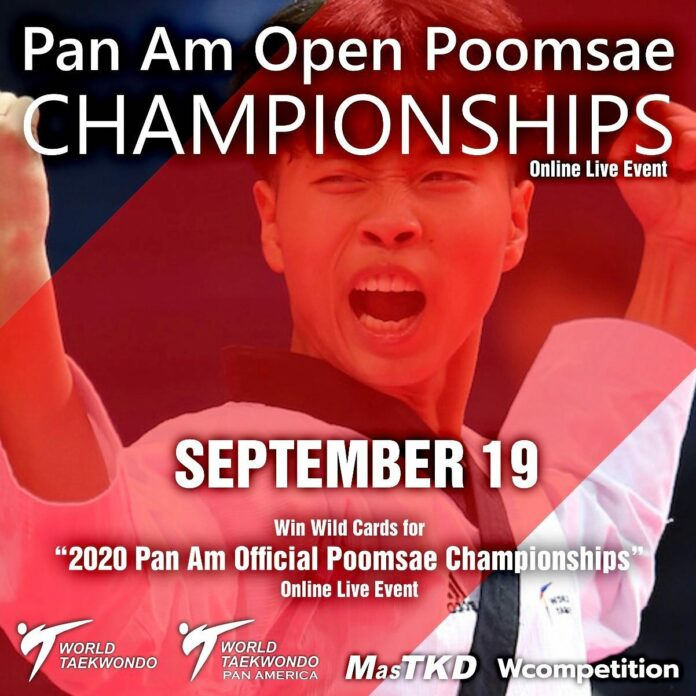 Pan-Am-Open-Poomsae-Championships-2020