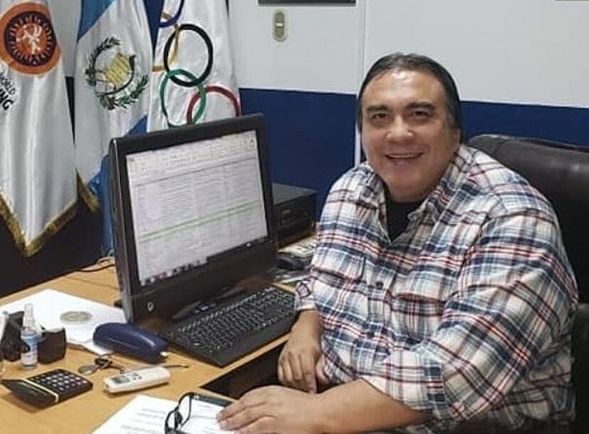 Francisco Lee, Presidente de ACODEPA
