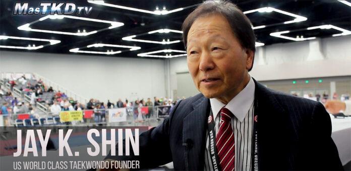 The legacy of Grand Master Jay K. Shin,