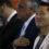 """Presidente de ACODEPA sobre renuncia de Choi: """"Los dirigentes vamos de paso"""""""