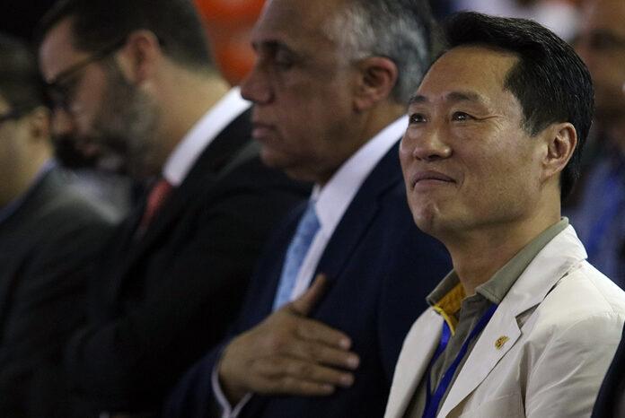 Presidente de ACODEPA sobre renuncia de Choi: