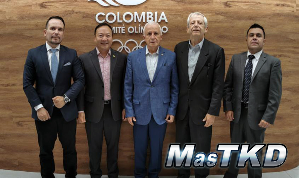 WTPA tendrá oficinas centrales en Distrito Económico de Bogotá