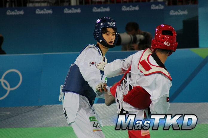 Tiempos de ataque en el Taekwondo
