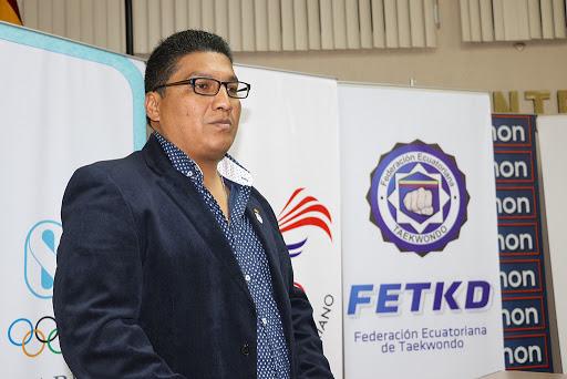 Ecuador organizará Sudamericano de Poomsae tras aprobación de miembros de WTPA