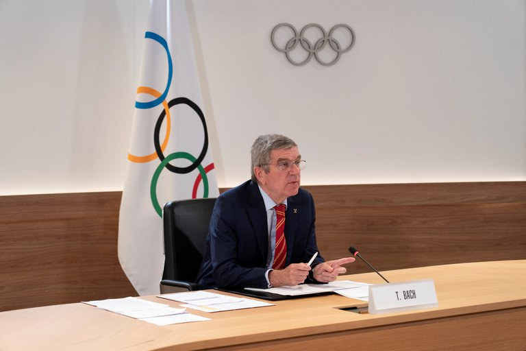 Juegos Olímpicos de Tokio ¿cancelados definitivamente?