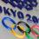 Japón desmiente la cancelación de los Juegos Olímpicos de Tokio