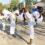 El Taekwondo combate al matrimonio infantil en Zimbabue