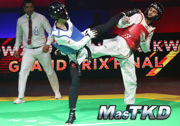 """Pronóstico Fly Masculino (-58 kg). """"Rumbo a Tokio"""""""
