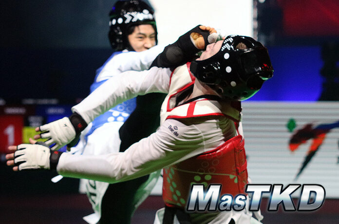 """Pronóstico Feather Masculino (-68 kg). """"Rumbo a Tokio"""""""