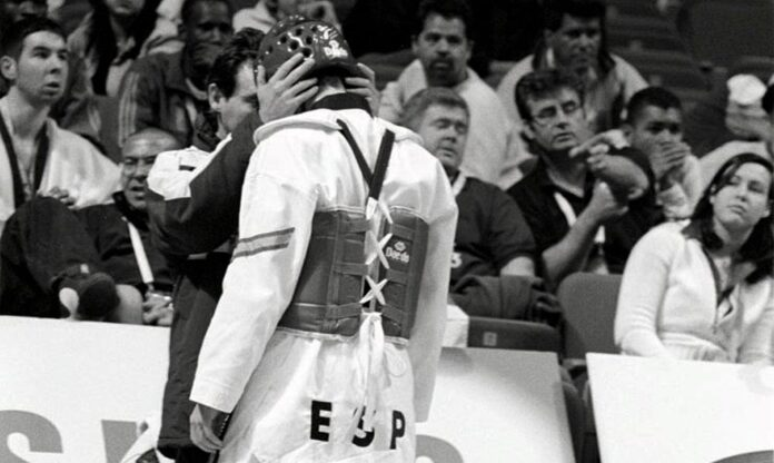 La labor del entrenador y del coach de Taekwondo