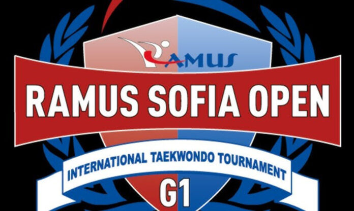 Ramus Sofia Taekwondo Open 2021