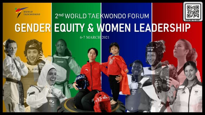Second Gender Equity and Women Leadership Forum is launched