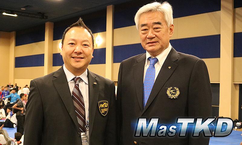 El Secretario General de la World Taekwondo Pan America (WTPA), Rick Shin, le explicó a MASTKD sobre la necesidad que tiene el continente americano de implementar entre tres y cuatro circuitos de competencias que podrían favorecer a la sumatoria de puntos para el Ranking WT.