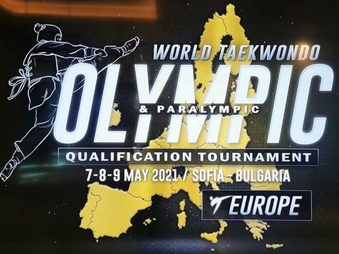 LIVE STREAMING: European Qualification Tournament for Tokyo 2020 Olympic Games