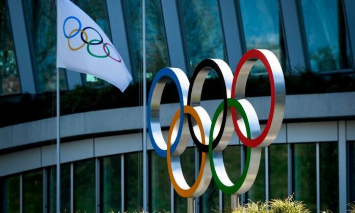 Exclusive: Wild cards for Tokyo 2020 Olympic Games