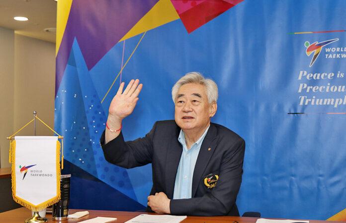 WT Council announces postponement of Wuxi 2021 World Taekwondo Championships