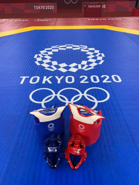The most recognized Spanish Taekwondo apparel and technology company will be part of the Olympic Games for the third consecutive time in charge of the scoring system.