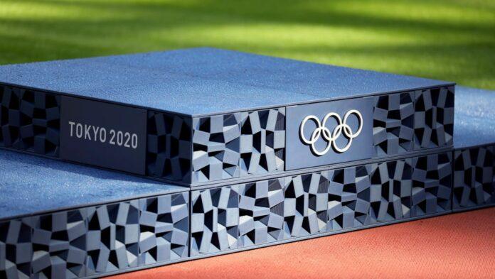 Cambios en la ceremonia de entrega de medallas de los Juegos Olímpicos