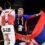 ROC and Serbia Capture Last Taekwondo Golds of Tokyo 2020