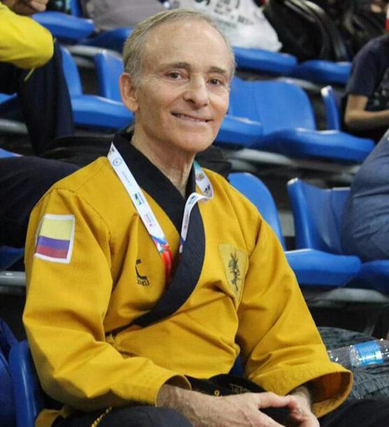 GM Posada alza la voz para 'salvar' marcialidad del Taekwondo