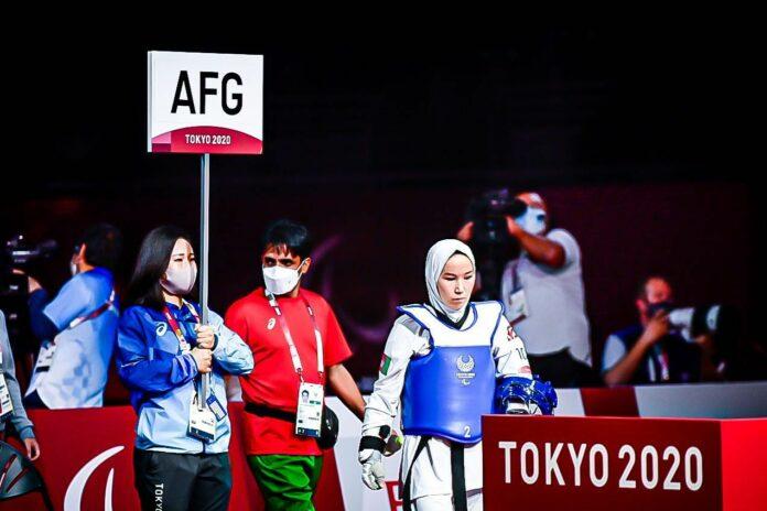 Afghanistan Female National Taekwondo Team rescued and granted Australian Refugee status