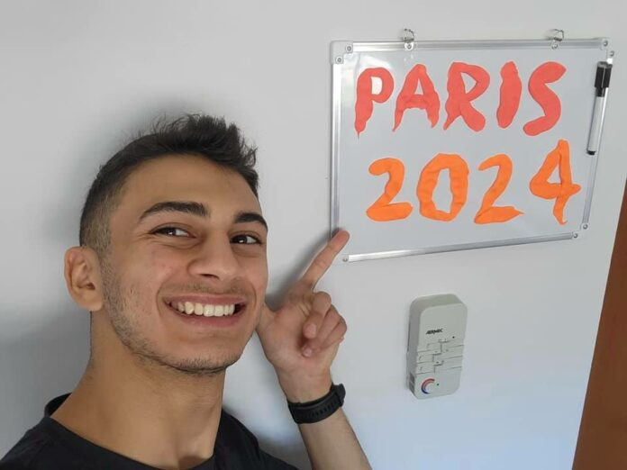 Italia is looking with golden eyes Paris 2024, after success in Tokyo Olympics