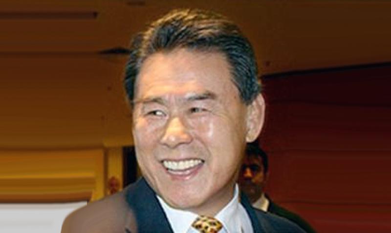 Condolencias por la muerte del Dr. Cha Sok Park