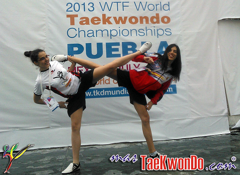 01_mundial 2013 Eva y Marta