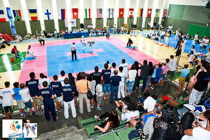 2013-08-06_(66844)x_19th-Maccabiah-Games_24-07-13_Taekwondo_06