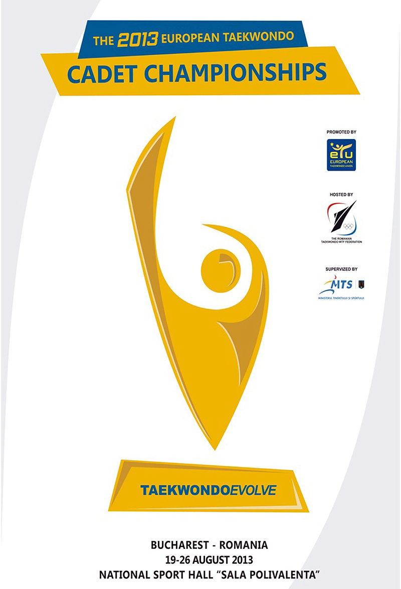 ETU-Cadet Taekwondo Championships