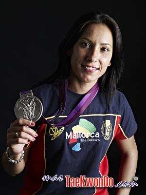 Brigitte-Yague_ESP-Taekwondo