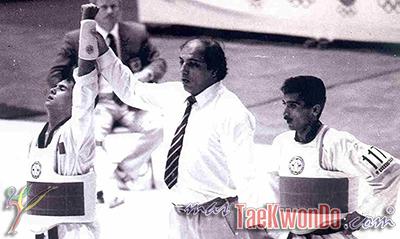 Tras 25 años luego de que se consiguiera la primer medalla Olímpica para México conversamos con Enrique Torroella Sánchez, quien compartió su experiencia de aquel entonces y la manera en que en esta ocasión lo celebra.
