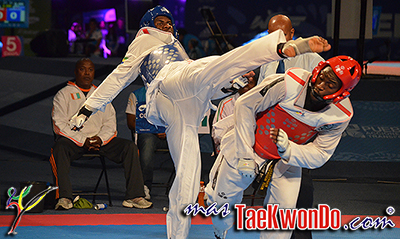 """La """"2013 WTF World Cup Taekwondo Team Championships"""" se realizará próximamente en la ciudad de Abidjan, Costa de Marfil, del 28 al 30 de noviembre y masTaekwondo.com te trae los pormenores de esta competencia."""