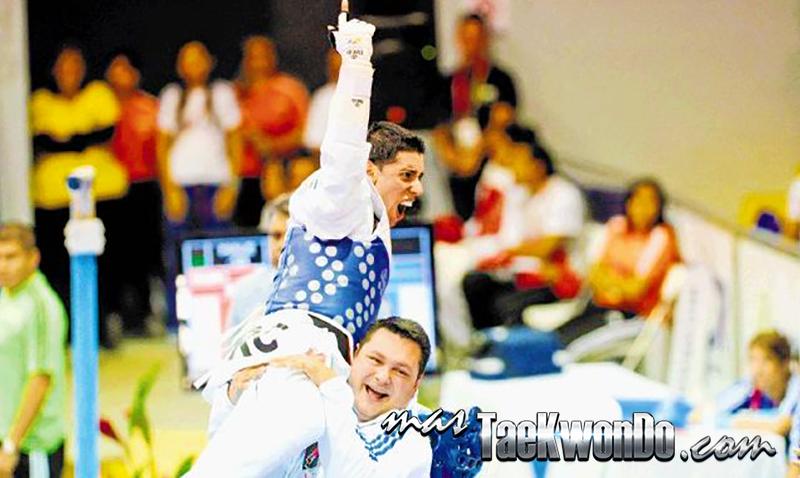 El presidente de la Federación Costarricense de Taekwondo, Wilmar Alvarado, aseguró que su combinado buscará clasificar las doce plazas con las que participará en el selectivo para los Juegos Centroamericanos y del Caribe Veracruz 2014.